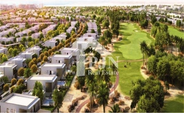 5 Alluring | Three Bedroom For Rent In Yas Acres.