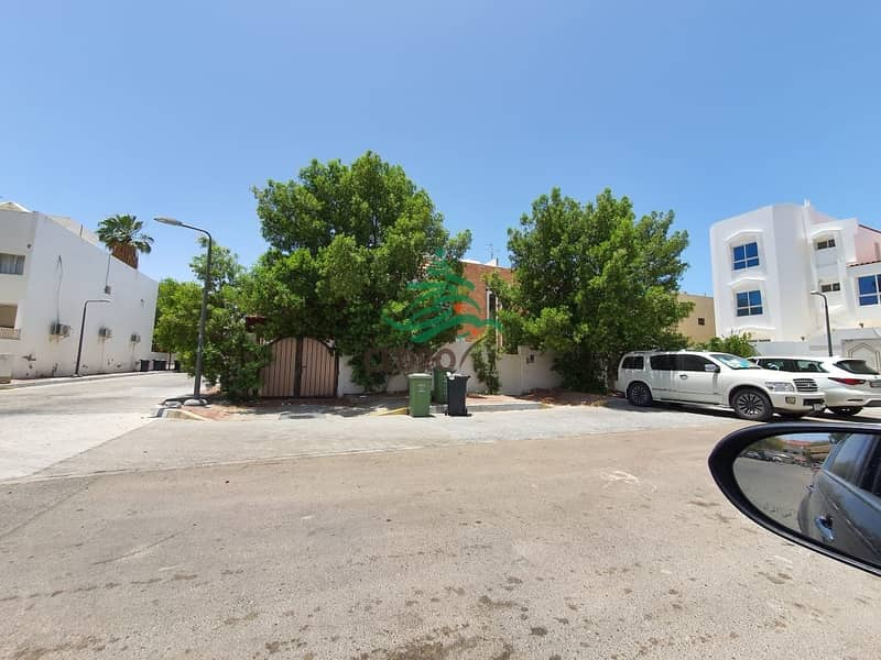 41 Charming and clean Three Bedrooms Villa with garden and BBQ aria