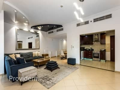4 Bedroom Apartment for Sale in Jumeirah Beach Residence (JBR), Dubai - Well-Maintained