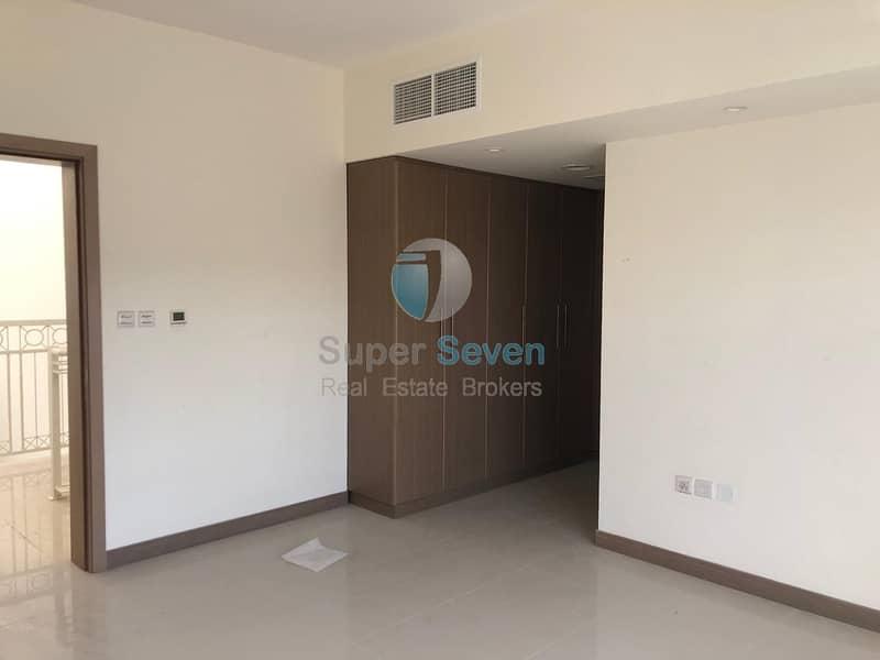 2 New 4-Bedroom +maid room villa for rent Barashi Sharjah (Rana)
