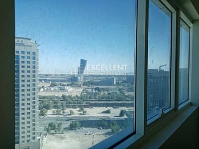 2 Bedroom Flat for Rent in Airport Street, Abu Dhabi - Brilliant 2BH Apt| Maids Room| Parking | Facilites
