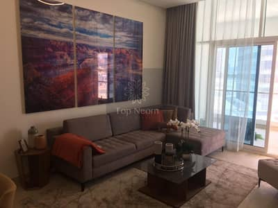 2 Bedroom Apartment for Sale in Downtown Jebel Ali, Dubai - Post Handover Payment Plan Apartment 2 Bedroom