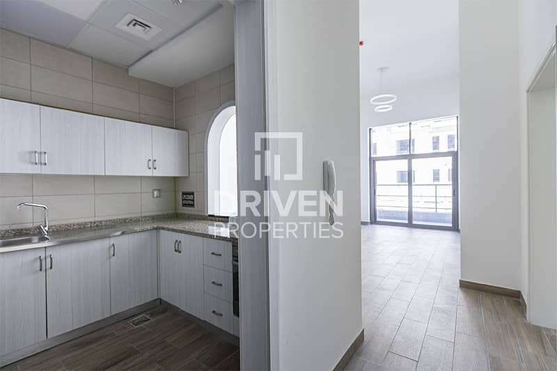 2 High-End 1 Bed Apt with Equipped Kitchen