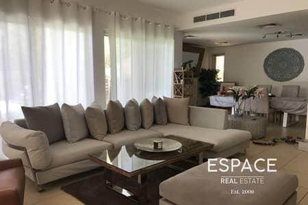 3 Bedroom Villa for Rent in Arabian Ranches, Dubai - Spacious 3BR + Maid | Located in Savannah