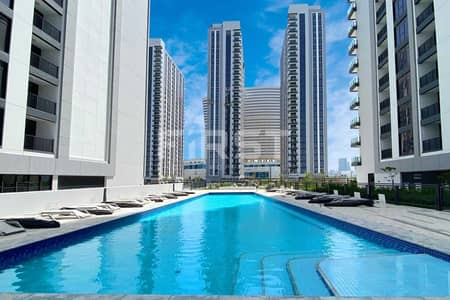 1 Bedroom Flat for Rent in Al Reem Island, Abu Dhabi - 12 Cheques!! Vacant Brand New Apartment!
