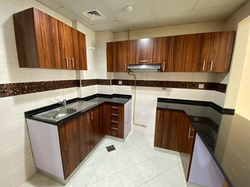 2 Hot offer full facility large one bedroom apartment for rent in Warsan4-01