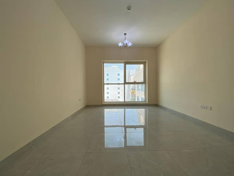 Hot offer full facility large one bedroom apartment for rent in Warsan4-01