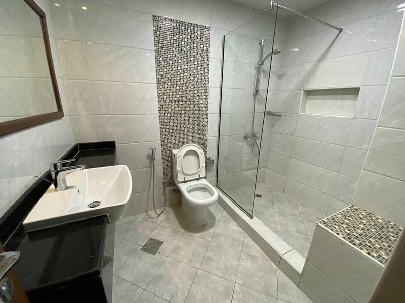 15 Hot offer full facility large one bedroom apartment for rent in Warsan4-01