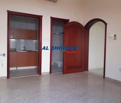 1 Bedroom Flat for Rent in Al Badaa, Dubai - Dewa Inclusive Family 1 BHK  Behind Satwa Palace Restaurant Al Bada