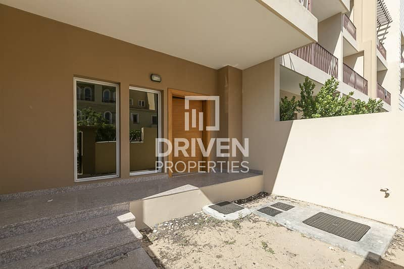 Well Maintained 3 Bedroom Villa for Rent