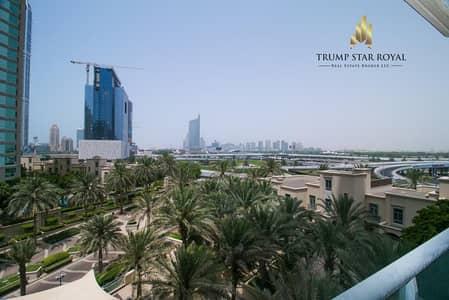 شقة 4 غرف نوم للايجار في دبي مارينا، دبي - Marina View 4Br+Maid