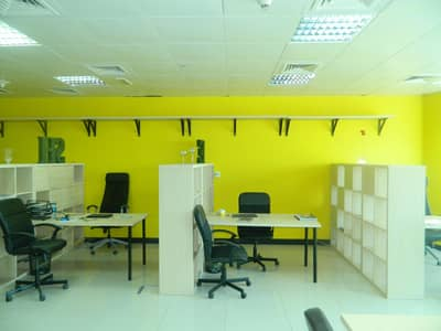 Office for Rent in Business Bay, Dubai - High Floor   Amazing View  Ready to move in