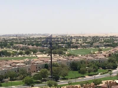 Studio for Rent in Dubai Sports City, Dubai - GOLF VIEW|CLOSED KITCHEN|AC WITH DEWA