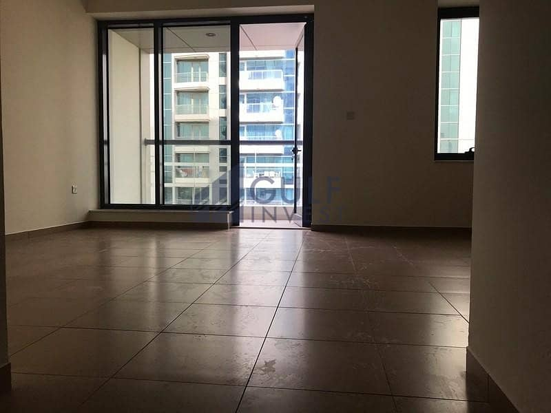 2 GOLF VIEW|CLOSED KITCHEN|AC WITH DEWA