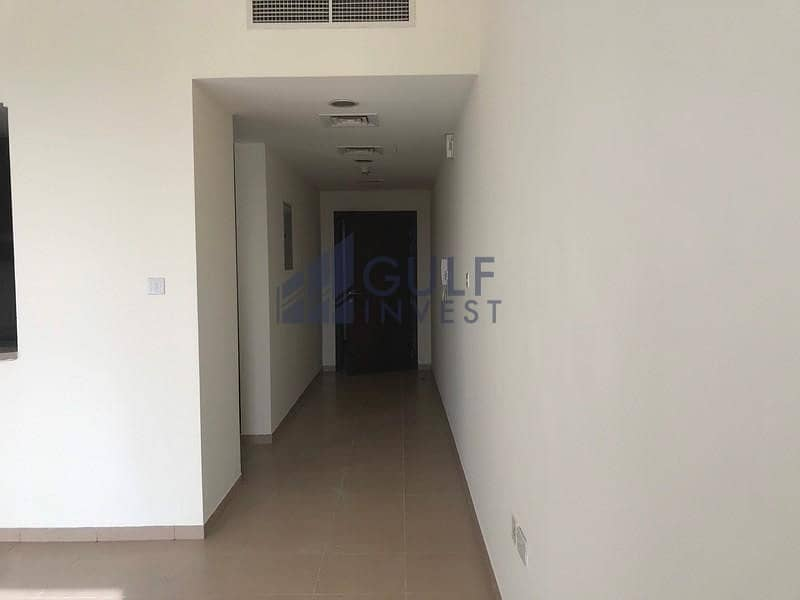 10 GOLF VIEW|CLOSED KITCHEN|AC WITH DEWA