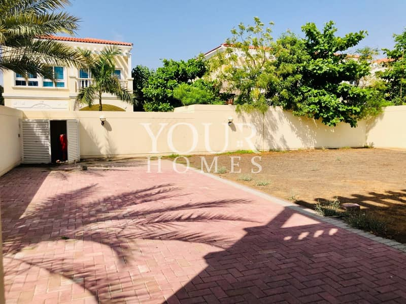 21 MK   Beautiful house for rent in JVC @ 95K