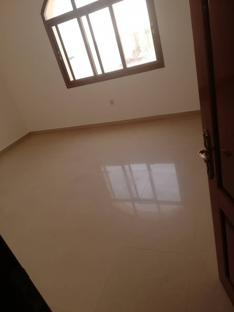 3 BED ROOM AND HALL WITH MAID ROOM WITH YARD