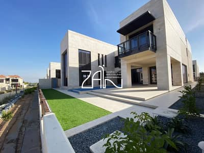 Luxurious 6 BR Villa with Garden and Large Plot