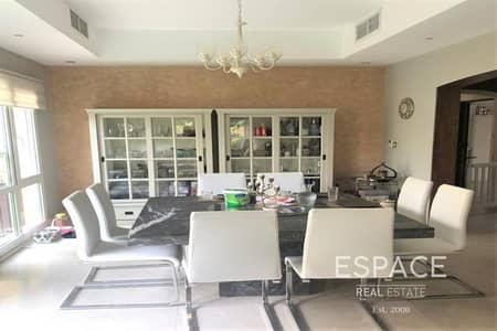 3 Bedroom Villa for Sale in The Meadows, Dubai - Upgraded | Extended | Immaculate Condition