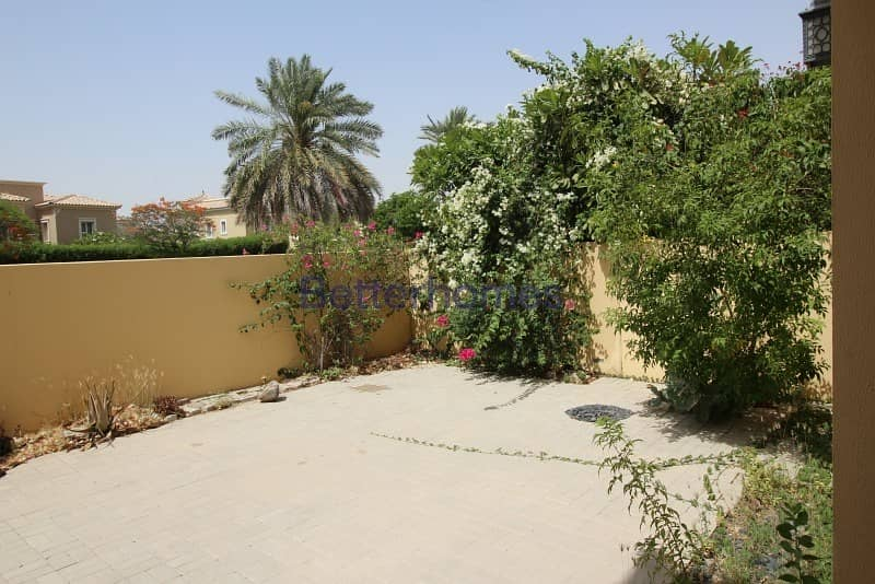 2 Opposite Pool | Vacant | Close to Exit & Entrance