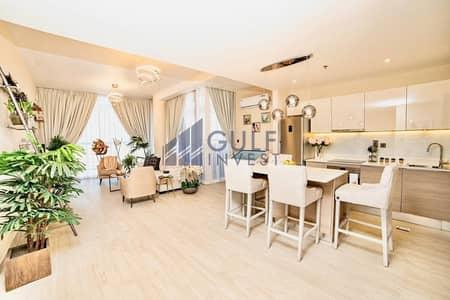 فلیٹ 1 غرفة نوم للبيع في أرجان، دبي - 0% Interest on 5 Years Payment Plan! 8% ROI guarantee! /2 % DLD waiver/Fully branded finishings!