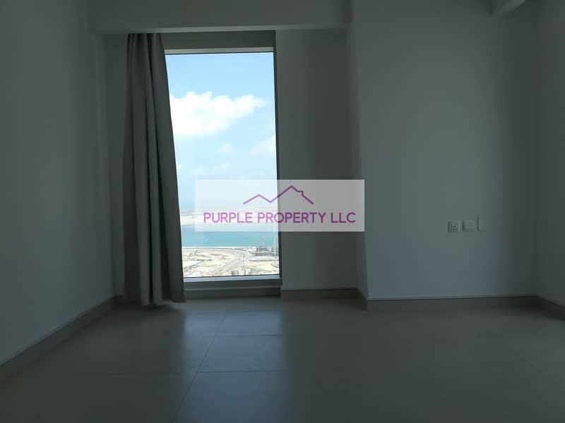 2 Spacious 3 bedroom apartment available for rent 135k  ! Gate towers.