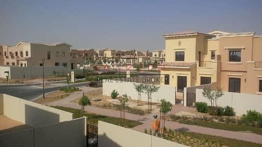 فیلا 3 غرف نوم للايجار في ريم، دبي - 4 cheques I 3BR I Back to back