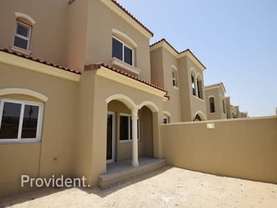 2 Bedroom Villa for Rent in Serena, Dubai -  Close to the Entrance