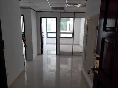 Office for Rent in Hamdan Street, Abu Dhabi - Excellent commercial  deal
