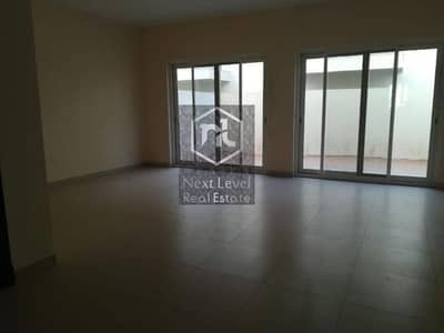 3 Bedroom Villa for Rent in International City, Dubai - BACK 2 BACK