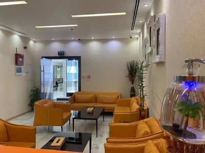 مکتب  للايجار في بر دبي، دبي - مکتب في عود ميثاء بر دبي 18000 درهم - 4605831