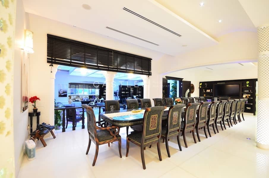Luxury Finishing Polo Homes Type D 6+s+m