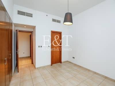 شقة 2 غرفة نوم للبيع في نخلة جميرا، دبي - Low Floor Unit | C Type | Marina Res 3 | PJ