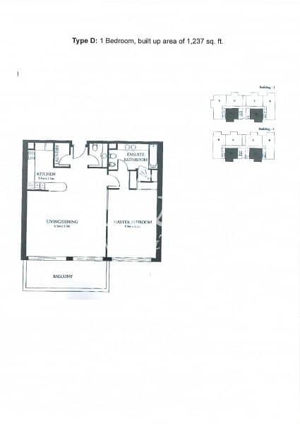 10 890 sq.ft| 2 Garage Parking Spots | Sea View| PJ
