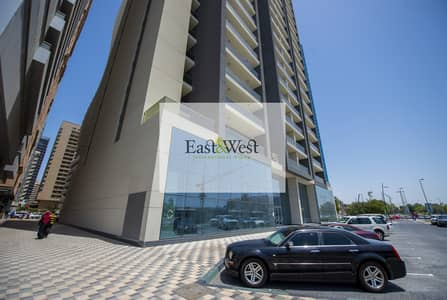 Showroom for Rent in Al Khalidiyah, Abu Dhabi - Direct from the owner | Luxury Showroom and Offices
