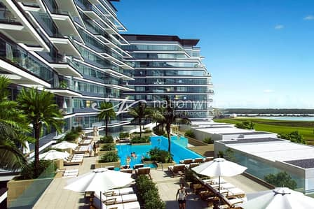 3 Bedroom Flat for Sale in Yas Island, Abu Dhabi - High Quality and Luxurious Unit For Sale