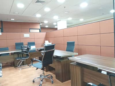 Office for Rent in Bur Dubai, Dubai - We deliver Ejari right to your doorstep . Stay safe and we'll take care of your license renewal