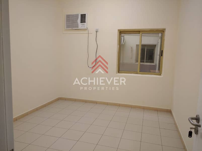2 Full Camp! AED 400 /Person/Month | All Inclusive