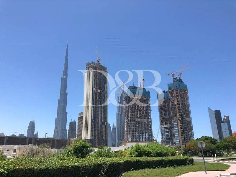 Motivated Seller | Burj View | Ready Soon