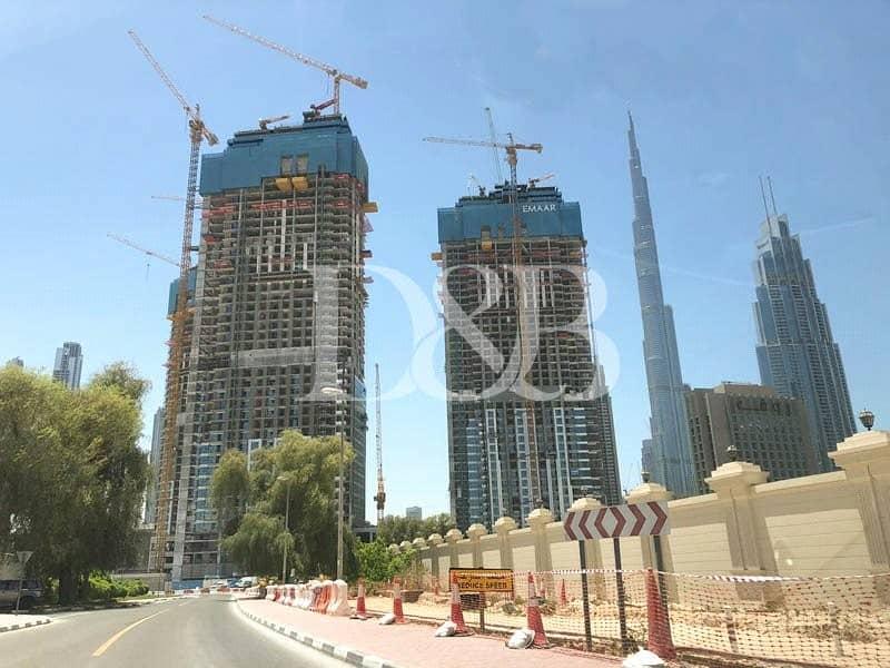 2 Motivated Seller | Burj View | Ready Soon