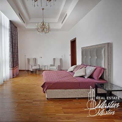 Luxury 6 Bedroom villa with Pool & Basement