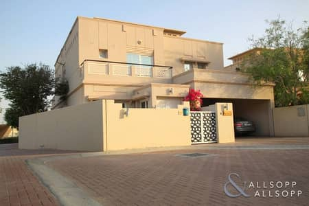 4 Bedroom Villa for Sale in The Lakes, Dubai - <BR/>4 Bed | Corner Unit | Vacant On Transfer