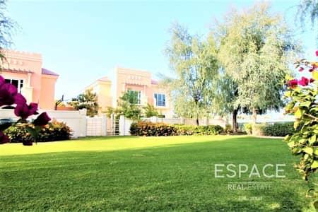 فیلا 5 غرف نوم للايجار في مدينة دبي الرياضية، دبي - Exclusive | C1 Type | Close to Els Club