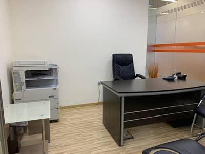 مکتب  للايجار في الخبيصي، دبي - مکتب في الخبيصي 4000 درهم - 4606143
