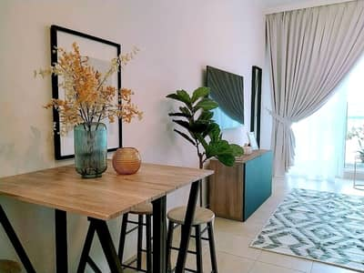 Studio for Rent in Downtown Dubai, Dubai - New Stylish Studio in Downtown