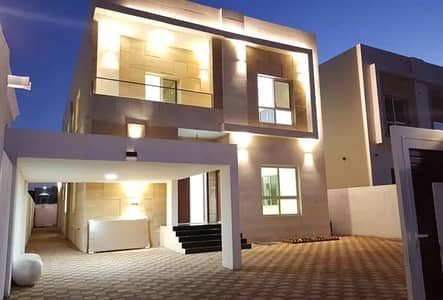 5 Bedroom Villa for Sale in Al Rawda, Ajman - villa
