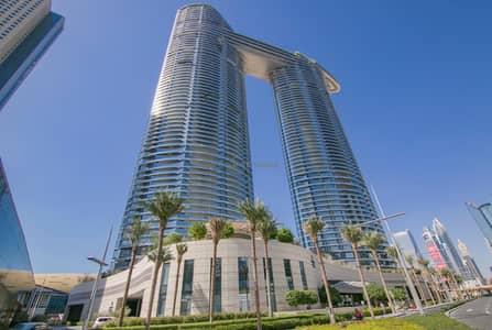 شقة 3 غرف نوم للايجار في وسط مدينة دبي، دبي - Panoramic view I Luxurious Living I Multiple Units