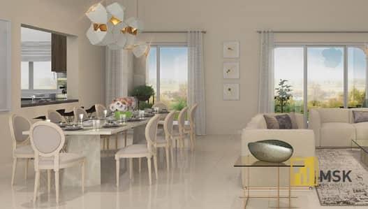 فیلا 2 غرفة نوم للبيع في دبي لاند، دبي - Standalone Villas Type F | 2 Beds + Maid | Villanova- Amaranta