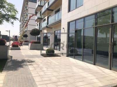 Shop for Rent in Mohammad Bin Rashid City, Dubai - Excellent Retail | Nad Al Shiba |For Lease