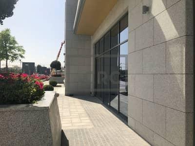 محل تجاري  للايجار في مدينة محمد بن راشد، دبي - Great Retail Location |  For Lease | Nad Al Shiba